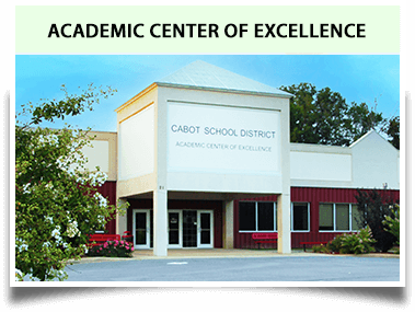 Academic Center of Excellence