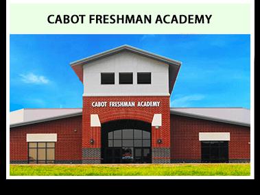 Cabot Freshman Academy