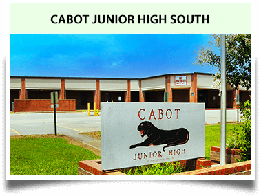Cabot Junior High South