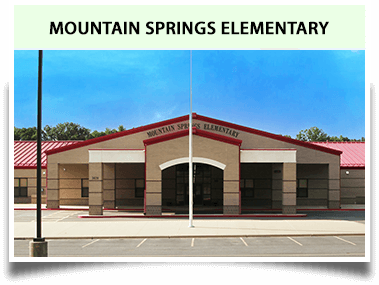 Mountain Springs Elementary