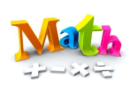 Math Pacing Guides