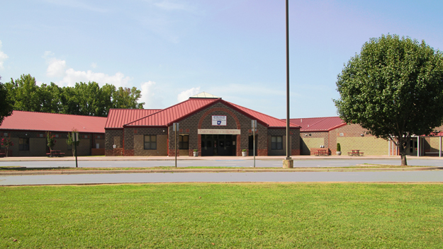 Cabot Middle School North