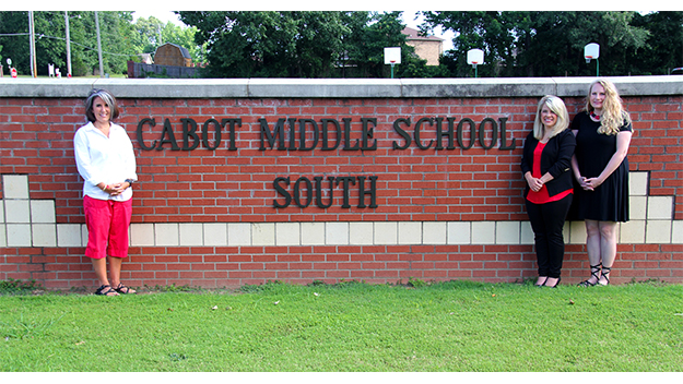 Cabot Middle School South