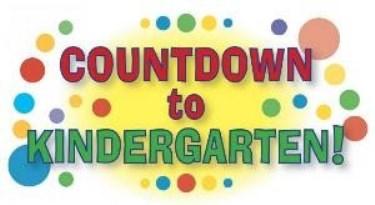 Countdown to Kindergarten - Countdown To Kindergarten